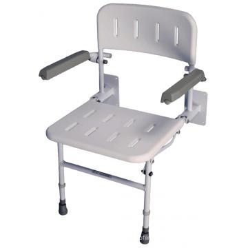 Wall Mounted Standard Shower Seat