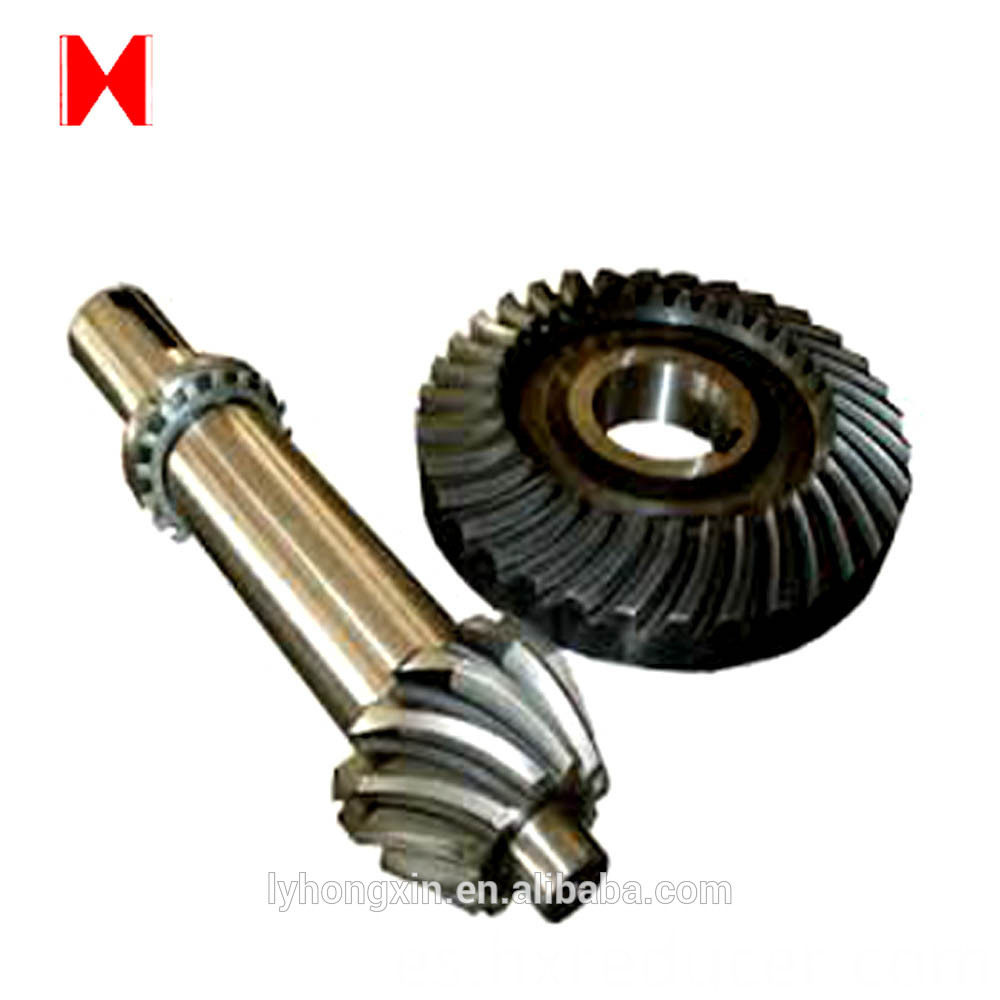 Small Pinion Gear Spur Gear