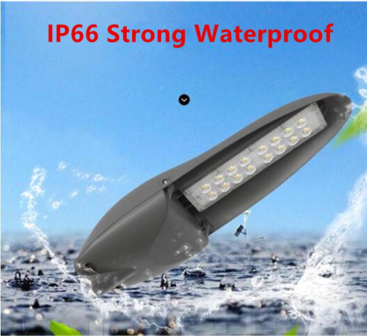 IP66 Strong Waterproof