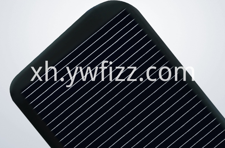 Customized PV modules