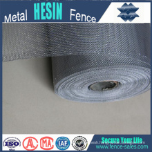 14 Mesh Aluminum Insect Window Screening