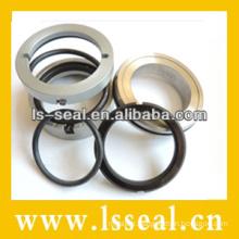 compressor shaft seal