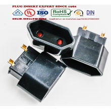 Europe Standard Extension Cords Socket Inserts 2.5A