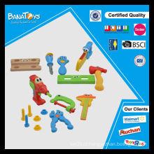 Colorido, educativo, brinquedos, música, luz, plástico, crianças, ferramenta ...