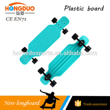 Más vendidos y personalizados 28 '' crucero Skateboard Longboard