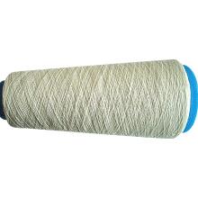 Filet de fibre de chanvre blanc pur brut - Nm24s / 1