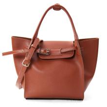 Mode Damen Handtaschen Tragetaschen in PU-Leder