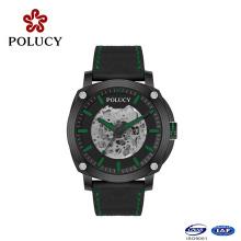 New Product Simple Carbon Fiber Watch Case Luxury Men Watch