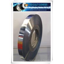 Fita de filme laminado de alumínio para EMI Shielding Laminate Materials