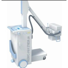 (Model No: XM101D) High Frequency Mobile X-ray Camera