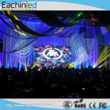 Konzert & Bühne Dekoration Indoor P6 P5 Led Screen Preis
