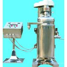 Séparateur tubulaire à grande vitesse de la série 105 Gq pour le cidre