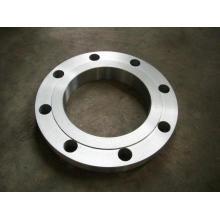 Brida de tubo de acero forjado JIS 5k 10k