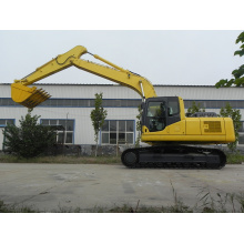 Heavy Construction Machinery Crawler Excavators FE240-8