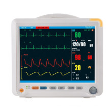"12.1"" six/multi parameter patient monitor"
