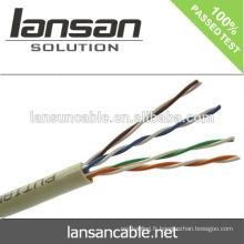 Câble UTP Cat5e à 4 paires / 2 paires