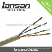 4 Pairs/ 2 Pairs UTP Cat5e Cable
