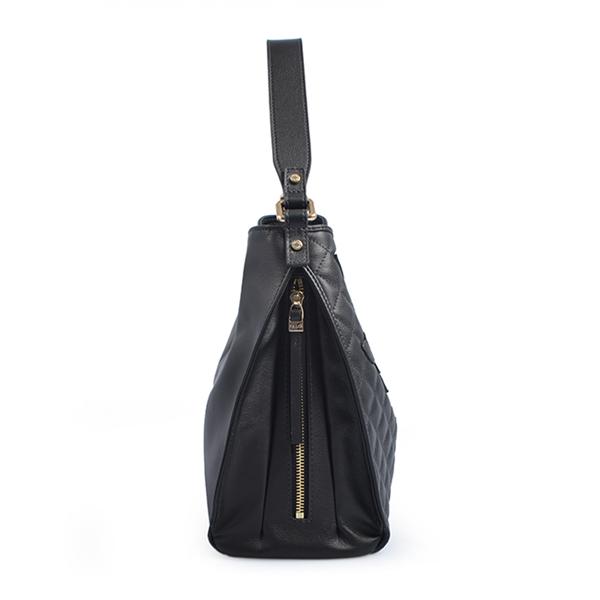 Fashion Hobos Women Bag Ladies Brand Leather Handbags
