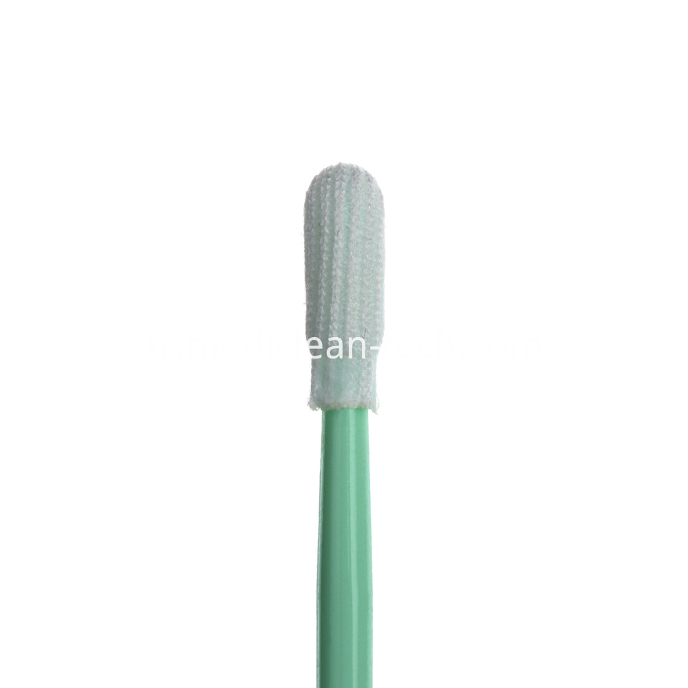 Texwipe Compatible Cleanroom Polyester Swab PS743 (2)