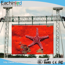 Painel de led P8(6mm pixels) Outdoor / Indoor