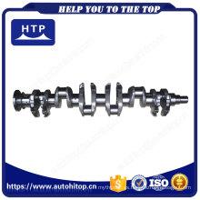 Piezas del motor del precio barato del cigüeñal de hierro fundido Assy For Benz OM355