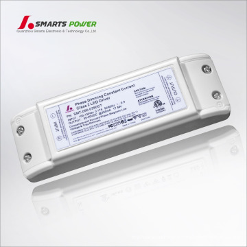 110v 220v courant constant 700ma dimmable conducteur 25w 40v