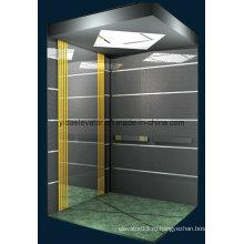 Пассажирский лифт FUJI с высоким стандартом (JQ-N015)