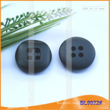 Imitate Leather Button BL9022