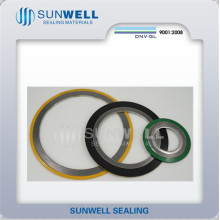 Swg Spiral Wound Gasket (SUNWELL-SW600)