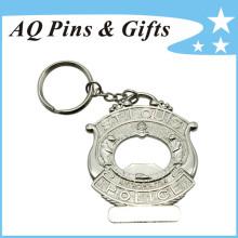 Schlüsselanhänger mit weicher Emaille (Schlüsselanhänger-014)