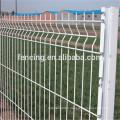 Clôture en maille courbée en 3D à faible coût