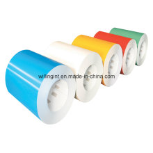 Colorful Aluzinc Pi PPGI PPGL Galvanized Steel Coil