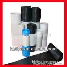Wholesale Retail Cheap Ldpe/hdpe Garbage Trash Waste Bags Factory