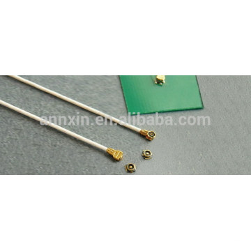 Prix inférieur vente chaude rf 75 ohm câble