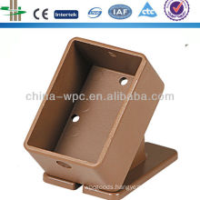 outdoor WPC fence accessory