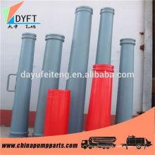 sany schwing st52 pompe à béton conique tuyau à vendre
