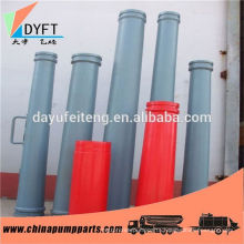 sany schwing st52 concrete pump taper pipe for sale