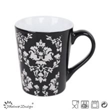 12oz Siebdruck Kaffeebecher Großhandel