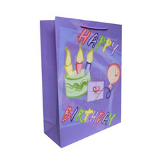 GIFT BAGS FOR BIRTHDAY