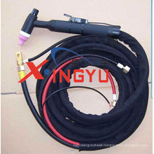 wp12 tig welding torch