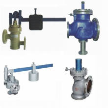 Impulse Safety (valve) Device Application/Characteristics &Operation Principle