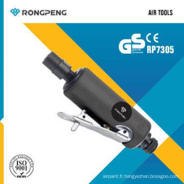 "Rongpeng RP7305 1/4 ""(6mm) Mini meuleuse"