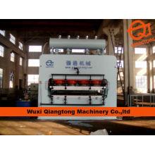 Recortador de laminado / laminado de alta presión / ciclo de tiro prensa caliente