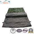 Hot Selling saco de dormir para camping para duas pessoas