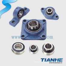 pillow block bearing ucf212 for agriculture machinery import company