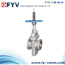 Wcb Cast Steel Flat Gate Valve