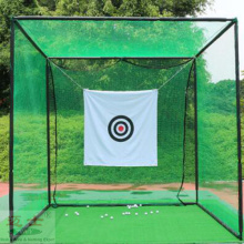 Populaires Golf nette et frappe la Cage cage de pratique en plein air
