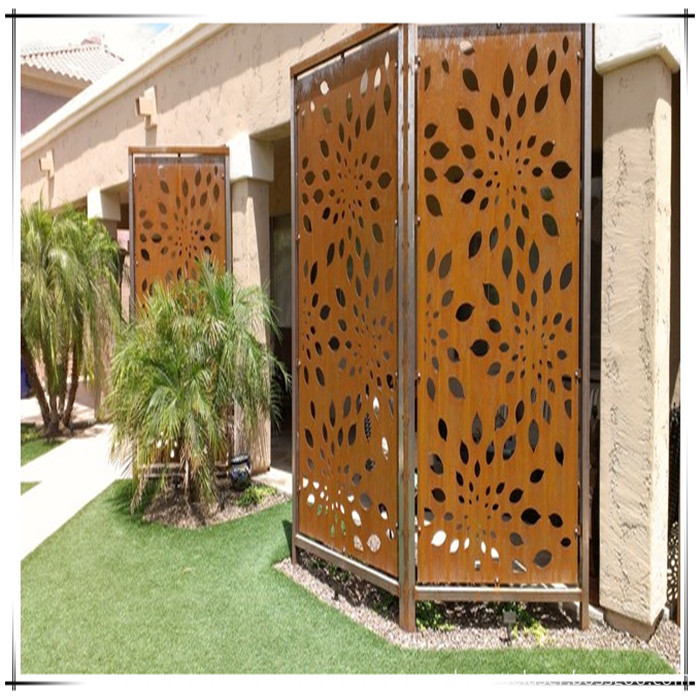 Mild Steel Laser Cut Gate And Fencing Id 10550887 Buy