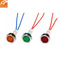 Neon-Kontrollleuchte K01A-Signalleuchte