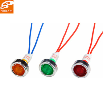 Neon Indicator Light K01A Signal Lamp